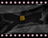 *Loli Ribbon Caramel/Blk