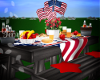 Y: Independence picnic