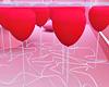 Party Table Balloon