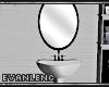 OLEANDER BATHROOM SINK