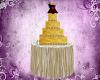 Robert & TJ Wedd Cake