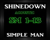Shinedown~Simple Man