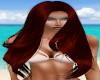 J* Long Red Hair