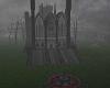 Elegant Vampire Castle