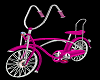 Dragster Bicycle *Pink
