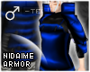 !T Tobirama Senju armor