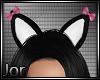 *JK* Meow Cat Ears