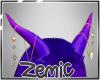 Z; Mystic Horns