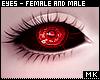金. Ghoul Eyes