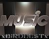 BN Music Sign