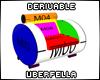 Derive GIO Armchair Ver2