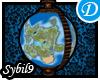 [MLB] Rotating Round Map