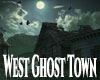 Halloween Ghost Town