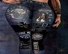 CK Rock Jeans
