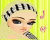 {J@} Amal Blonde