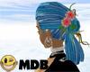 ~MDB~ BLUE MAISIE HAIR