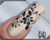 *M* Ikara Nails