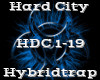 Hard City -Hybridtrap-