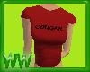 *WW* Cougar Tee [F]