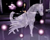 Crystal Pegasus Quartz