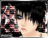 Aionic™   Natsu black