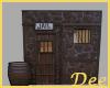 Add-On Jail Door