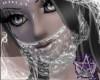 LE~Persian Silver Veil