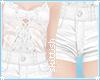 ≡ White Wishes