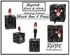 RHBE.Black Box 5 Poses