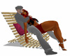 B~Relaxing  Lounger