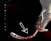 Bloody White Tail