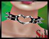 Dark Valentines Collar