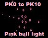 Pink ball light (FX)