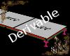 Long Table Derivable