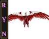RYN: Christmas Wings Ani