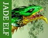 [JE] Emerald Dragon