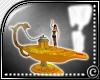 (c) Belly Dance Lamp