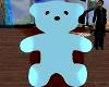 DJ toddler baby bear