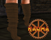 steampunk socks