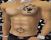 (JF) Tiger Tat W/ Beard