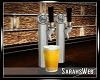 Beer Taps Chrome