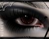 ¤ Mortis Red Eyes