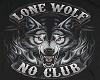 Lone Wolf mc  club