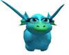 *CJ*BabyDragon(blu/gren)