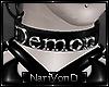 Demon choker