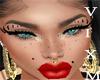 Real Freckles Kawaii
