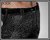 [X] LUX Pants.