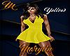 [M] Marylin Yellow RL