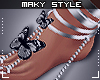 M:Feet Yewelry
