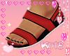 Lovebug Sandals